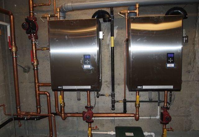 Seek Professional Help for Water Heater Repairs