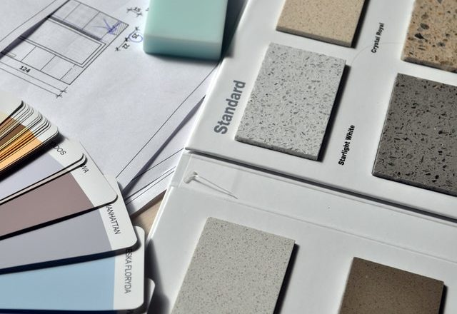 Standard Flooring Types and Benefits
