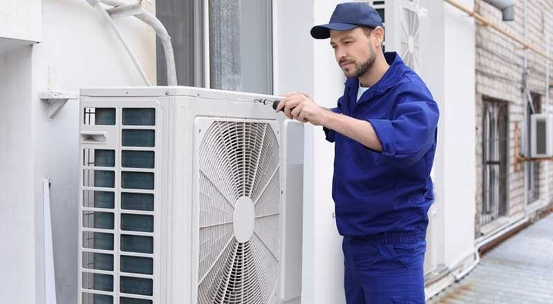Your Air Conditioning Needs