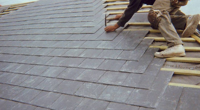 Roofing Business Advertising